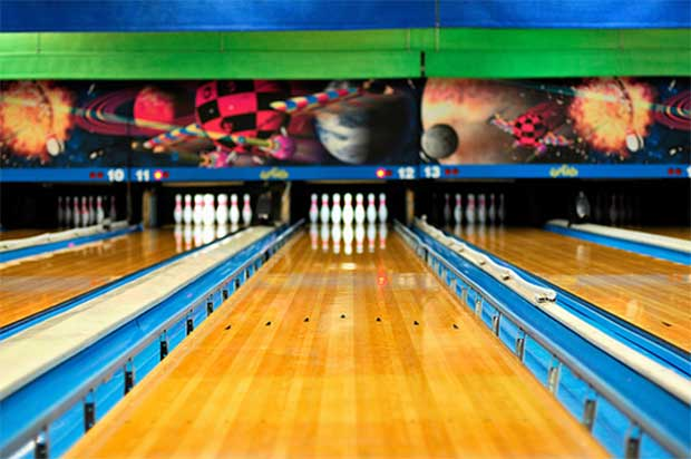 The Bowling Gutter Isn T The Best Place And Thing To Happen